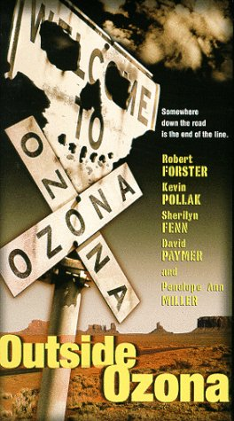 9780767816809: Outside Ozona [VHS]