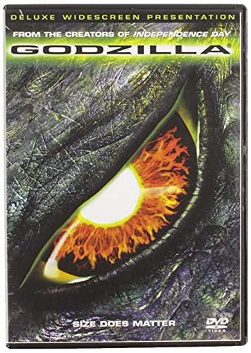 9780767817479: Godzilla