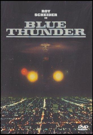 9780767817646: Blue Thunder