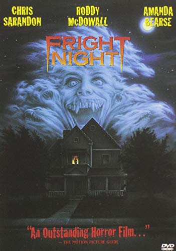 9780767817660: Fright Night [Import USA Zone 1]