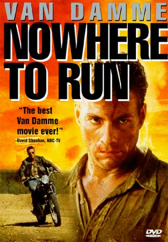 9780767817691: Nowhere to Run [Reino Unido] [DVD]