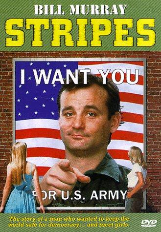 9780767817752: Stripes [Import USA Zone 1]