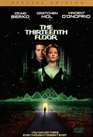 9780767821629: The Thirteenth Floor