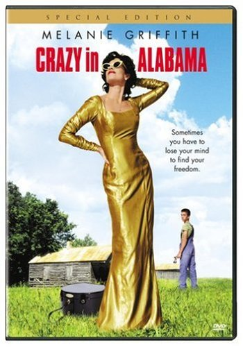 9780767823357: Crazy in Alabama [Reino Unido] [DVD]