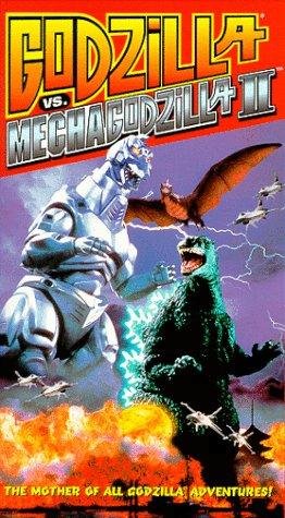 9780767823999: Godzilla vs. Mechagodzilla II [Alemania] [VHS]
