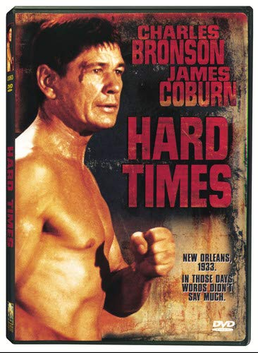 9780767824552: Hard Times [Reino Unido] [DVD]