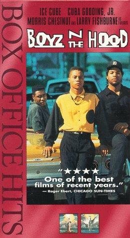9780767827010: Boyz N the Hood [VHS]