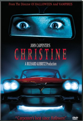 9780767827713: Christine [Import USA Zone 1]