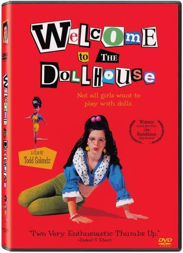 9780767827744: Welcome to the Dollhouse
