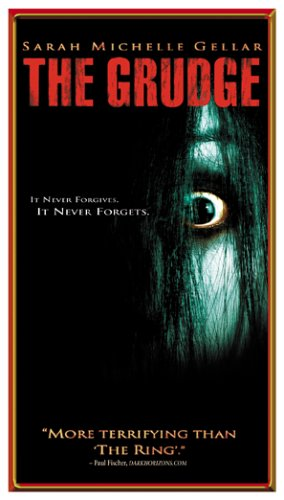 9780767827751: The Grudge