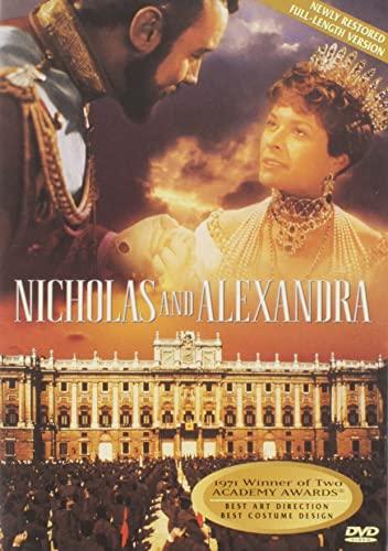 9780767827775: Nicholas and Alexandra [Import USA Zone 1]