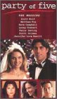 9780767832588: Party of Five: The Wedding [VHS]