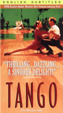 9780767834957: Tango [VHS]