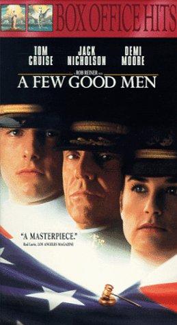 9780767835077: A Few Good Men [VHS]