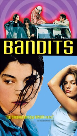 9780767835886: Bandits [VHS]