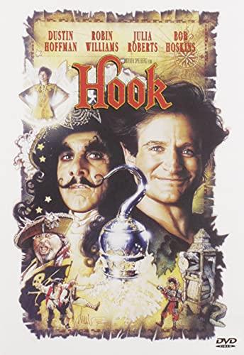 9780767836326: Hook [Reino Unido] [DVD]