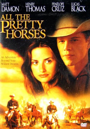 9780767845700: All the Pretty Horses