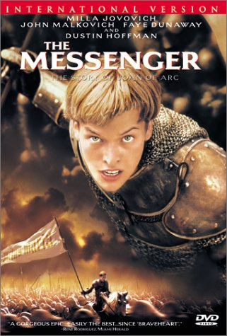 9780767845724: The Messenger: The Story of Joan of Arc