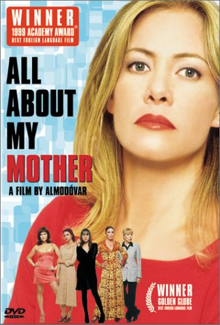 9780767847100: All About My Mother [Reino Unido] [DVD]