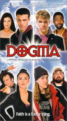 9780767849494: Dogma [VHS]