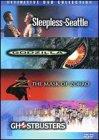 9780767849838: Starter Pack (Sleepless in Seattle / Godzilla / The Mask of Zorro / Ghostbusters)