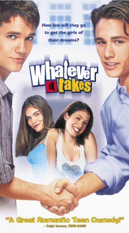 9780767850148: Whatever It Takes [VHS]