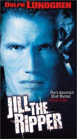 9780767850162: Jill the Ripper [VHS]