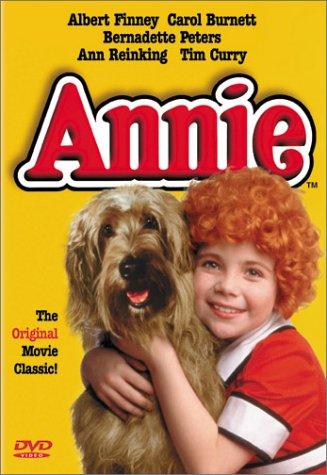 9780767853637: Annie (Widescreen Edition)