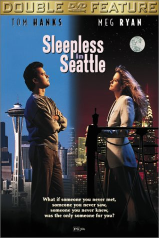 9780767854764: Hanging Up / Sleepless in Seattle