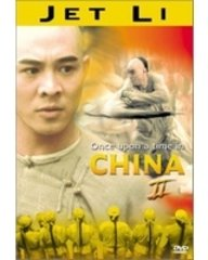 9780767857789: Once Upon a Time in China Part 2