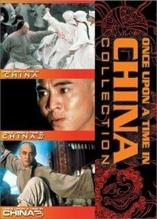9780767857802: Once Upon A Time In China: Collection