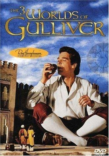 9780767860642: The 3 Worlds of Gulliver