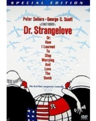 9780767863728: Dr. Strangelove, Or: How I Learned to Stop Worrying and Love the Bomb (Special Edition)