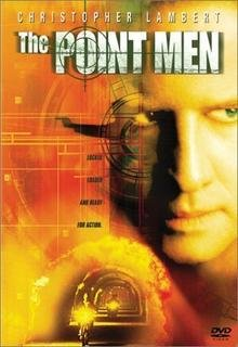 9780767870801: The Point Men