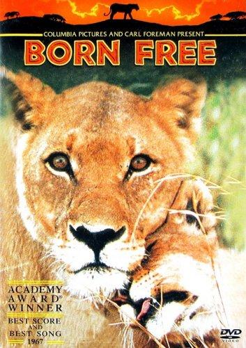 9780767881371: Born Free [Import USA Zone 1]