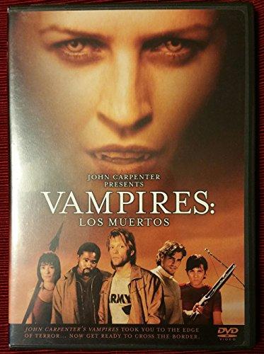 9780767882095: Title: John Carpenter Presents Vampires Los Muertos