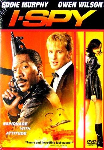 9780767890571: I Spy [Reino Unido] [DVD]