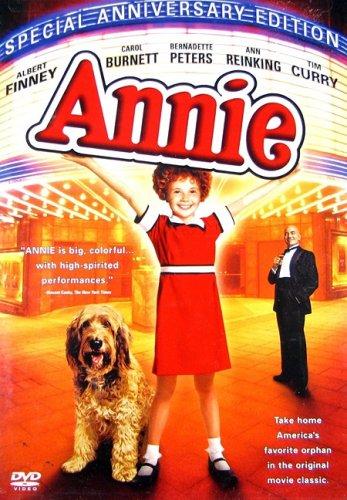 9780767899963: Annie - Special Anniversary Edition