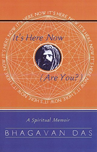 9780767900096: It's Here Now (Are You?)