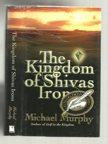 9780767900171: The Kingdom of Shivas Irons
