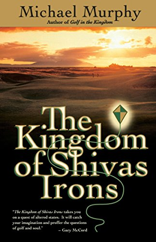 9780767900195: The Kingdom of Shivas Irons