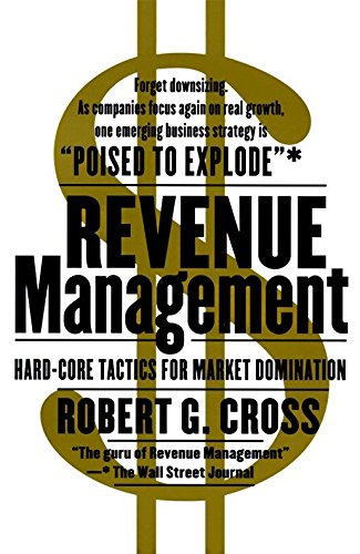 9780767900331: Revenue Management: Hard-Core Tactics for Market Domination