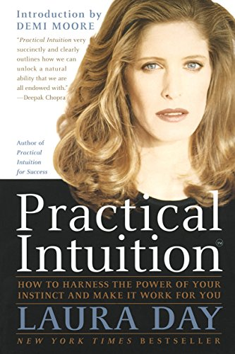9780767900348: Practical Intuition: How to Harness the Power of Your Instinct and Make It Work for You