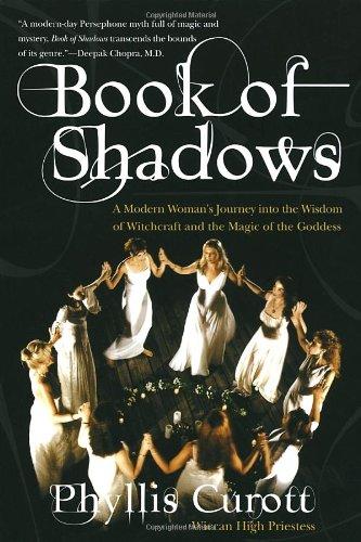 9780767900553: Book of Shadows
