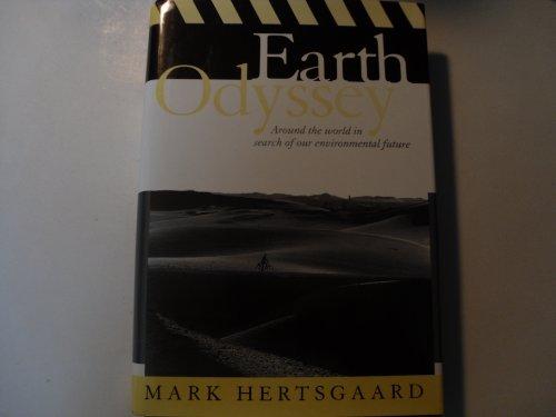 9780767900584: Earth Odyssey