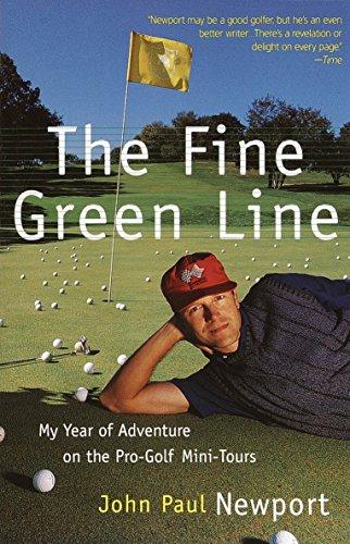 9780767901178 The Fine Green Line