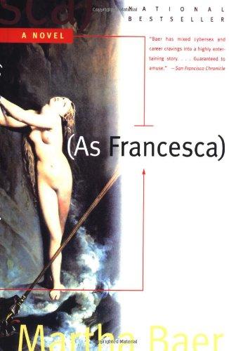 9780767901277: As Francesca