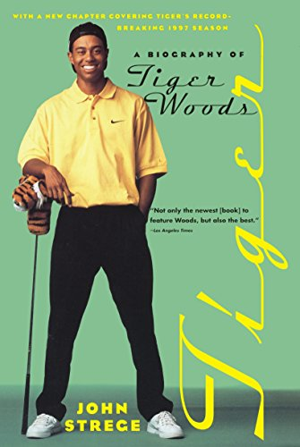 9780767901451: Tiger: A Biography of Tiger Woods