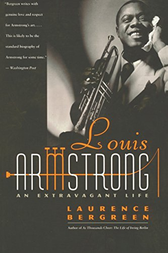 9780767901567: Louis Armstrong: An Extravagant Life