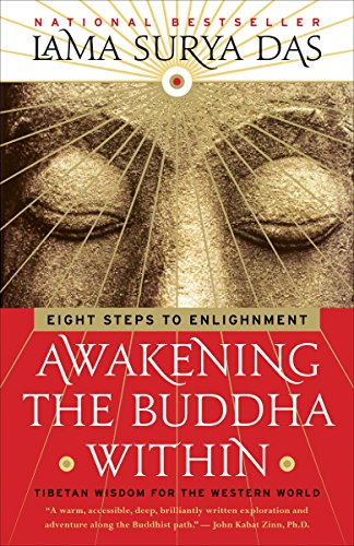 9780767901574: Awakening the Buddha Within: Eight Steps to Enlightenment